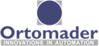 Ortomader – Innovations in Automation